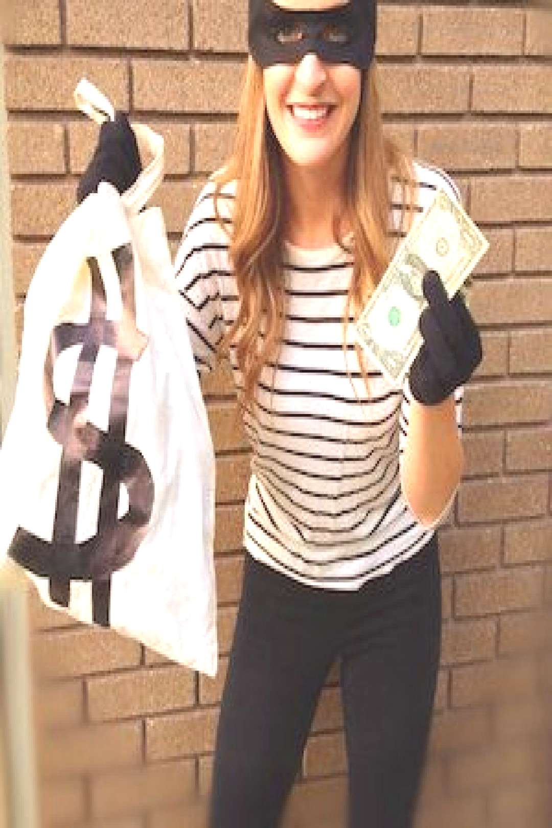 100 Cheap and Easy DIY Halloween Costume Ideas - Prudent Penny Pincher