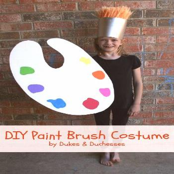 100 DIY Halloween Costumes for Kids and Adults for your to create a haunt mess - Hike n Dip