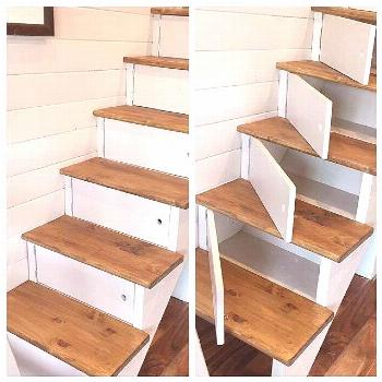 33 DIY Wood Projects ideas to make all by yourself - Hike n Dip