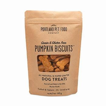 Crafted by Humans Loved by Dogs Portland Pet Food Company