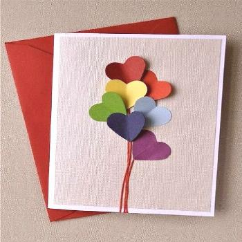 easy to make homemade diy birthday card ideas for ladies