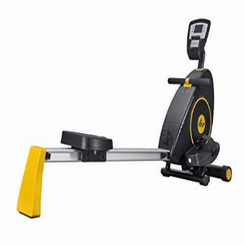 FISUP Exercise & Fitness Rowers Magnetic Rowing Machine