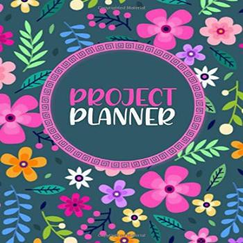 Project Planner: Handy Home Improvement DIY Organizer | With