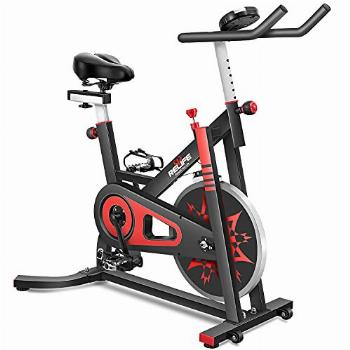 RELIFE REBUILD YOUR LIFE Exercise Bike Indoor Cycling Bike