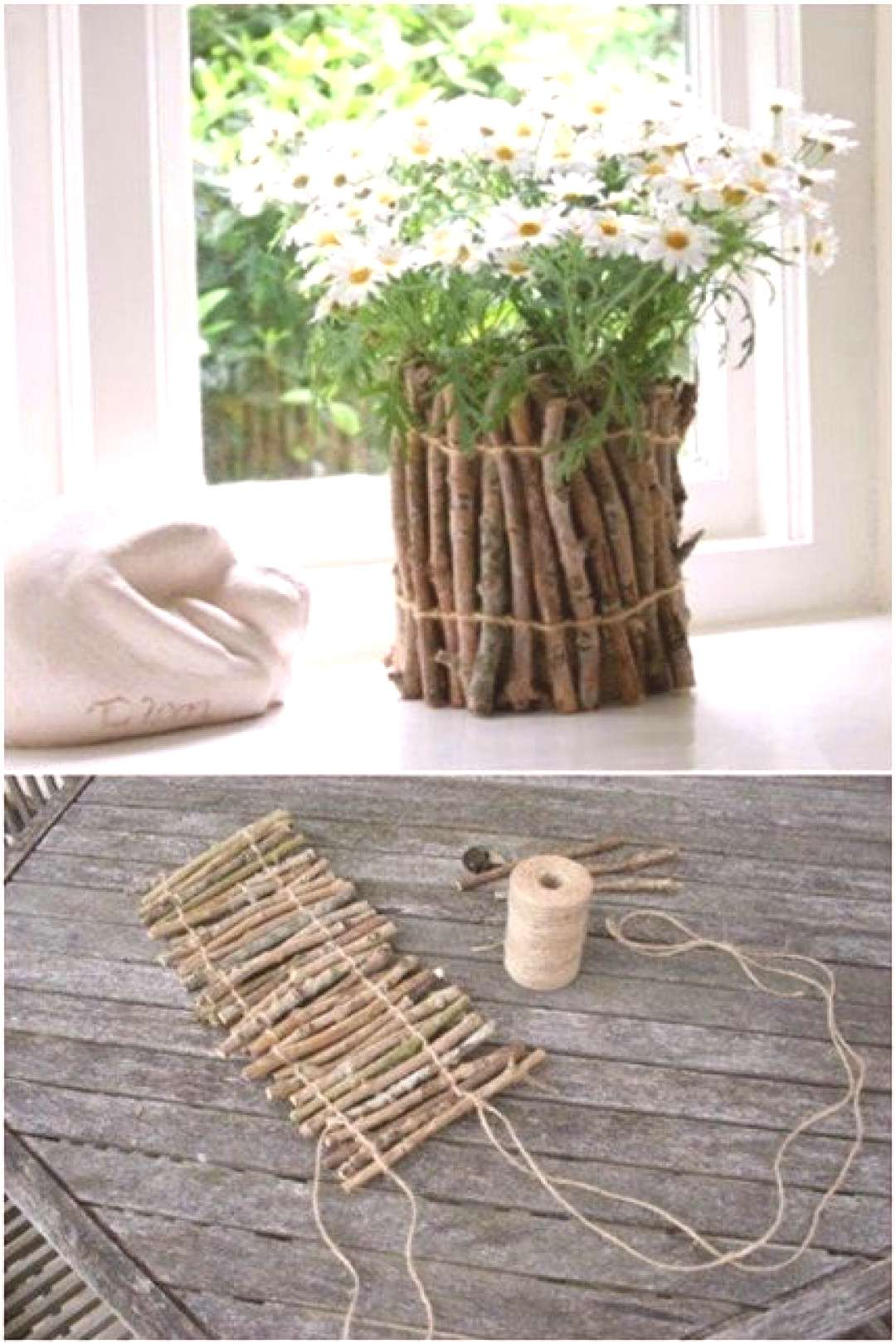 53 Plant Home Decor DIY For Your Home This Summer