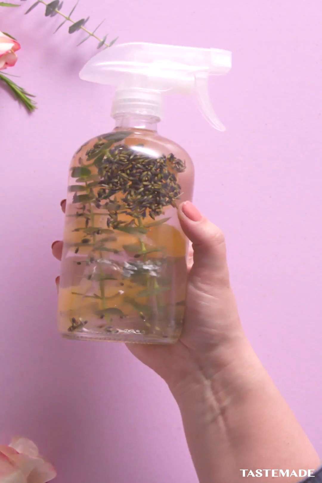 Aromatherapy Room Spray Dive into the world of wellness with this aromatherapy room spray!
